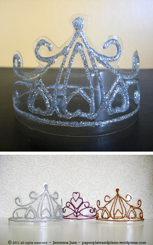 Bottle Crown